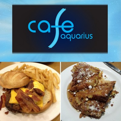 Cafe Aquarius